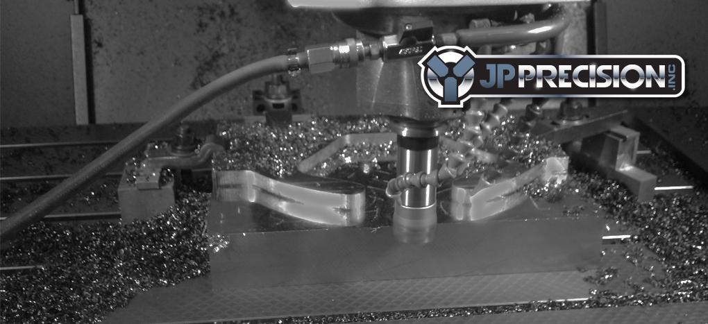 JP Precision Inc.